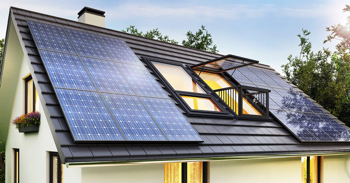 Solar panels: are they worth the investment in Canada?