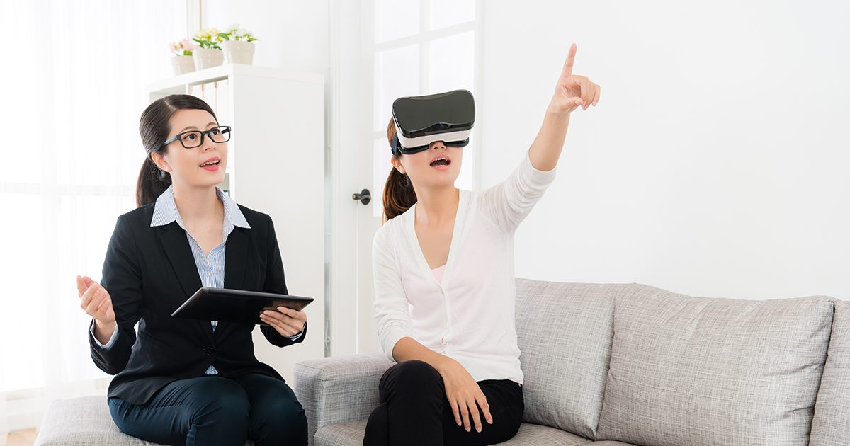 How VR/AR will continue to transform real estate