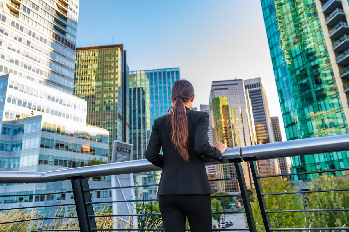 What will the real estate industry look like in 2021?