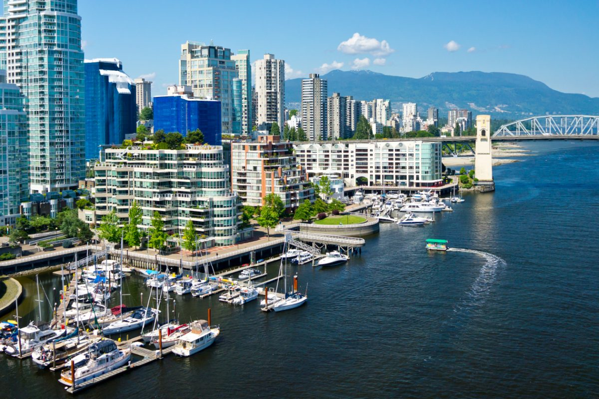 Most expensive Canadian cities to live in—2021 edition