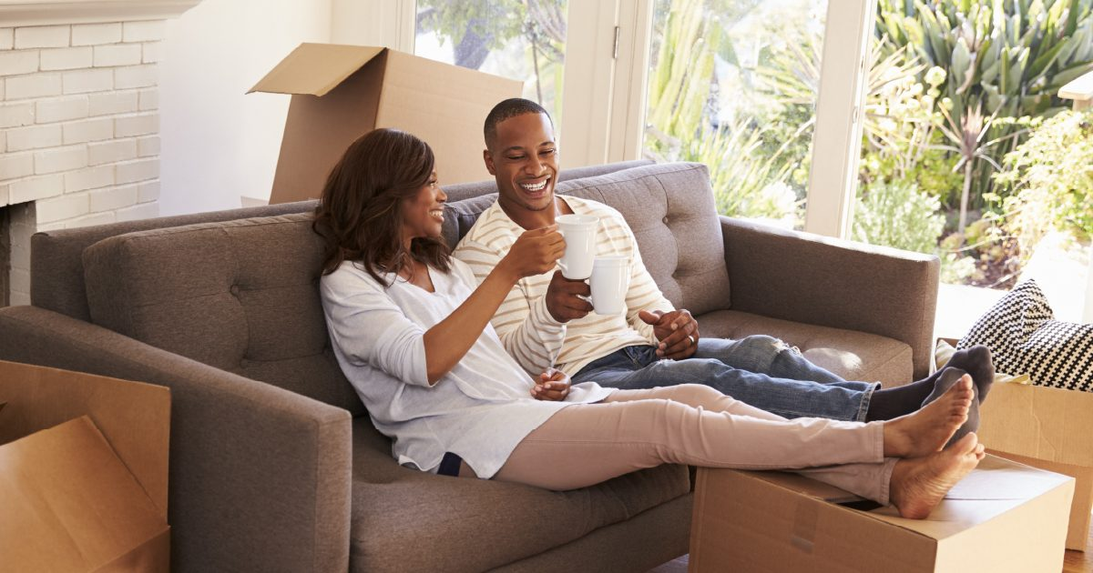 Bought your first home? Here are some tips for you