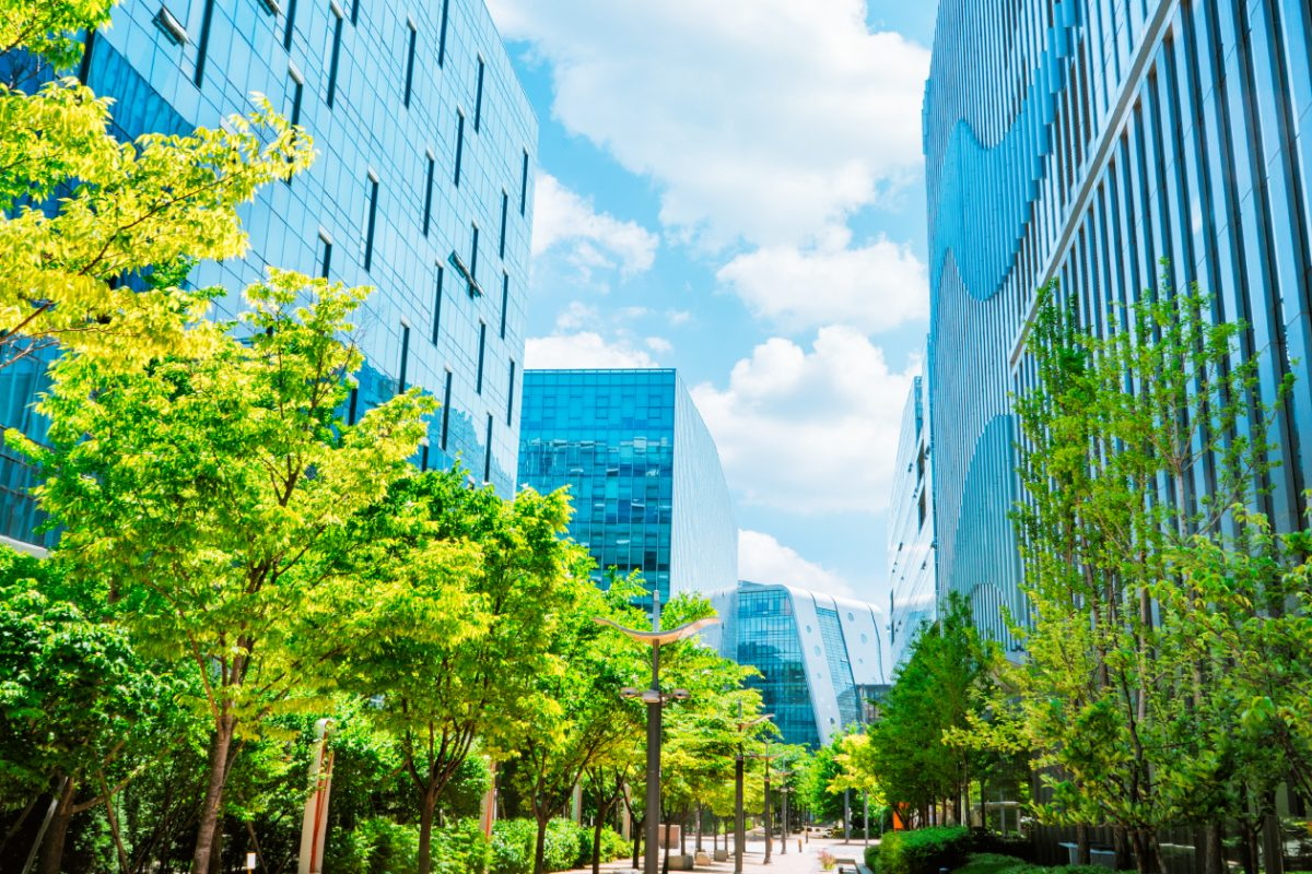 The challenges and opportunities in commercial real estate