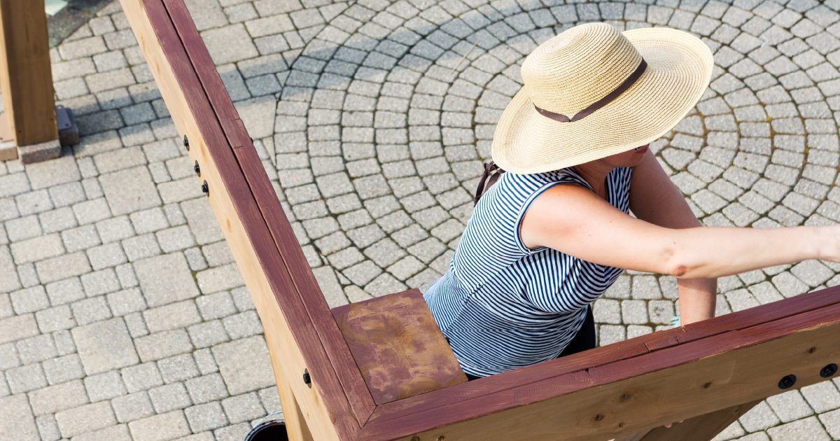 What you need to know before starting your next backyard project
