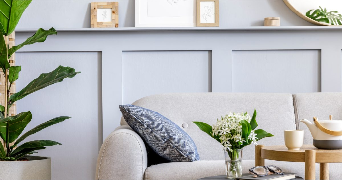 5 tips for staging your home yourself